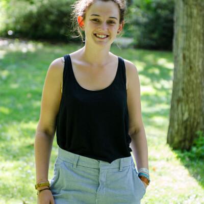 Julie zoekt een Kamer in Zwolle