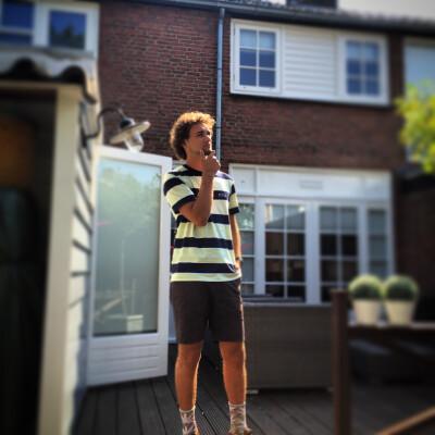 Lars zoekt een Studio in Zwolle