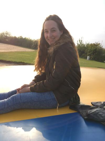 Chantal zoekt een Kamer in Zwolle
